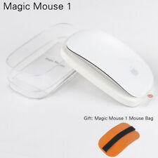 Magic Mouse 1 Bluetooth Wireless Model A1296 Wireless  Optical Battery
