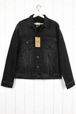 Casual-Jacken aus Baumwolle