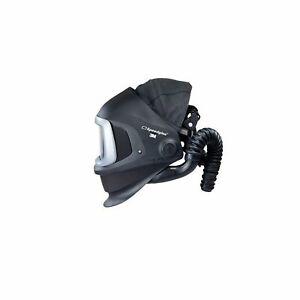 Speedglas 9100 FX Air Helmet Excluding Lens