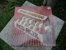 Good Morning Red Alix CJOB Stereo OB-68 Vinyl Album Record Winnipeg Canada OB