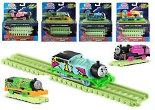 Thomas and Friends TrackMaster Motorized Hyper Glow Train Ages 3+ Car Track Fun