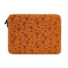 "Paul Frank LAPTOP CASE-13"" MacBook Pro~NEW~Neoprene Notebook Sleev.MACBOOK~APPLE"