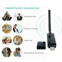 Atheros AR9271 802.11n 150Mbps Wireless USB WiFi Adapter Y8Z9