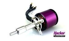 Hacker Brushless Motor A 40 - A40 - 10L V2 - 14-Pole Glider - 272 g - 1100 Watt