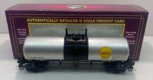 MTH 20-96229 Shell Tank Car #2395 LN/Box