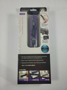 VuPoint Magic Wand Handheld Portable Scanner - Purple - PDS-ST415PU-VP