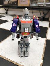 Original Transformers G1 GALVATRON 1980s Robot toy Hasbro Spares Or Repairs