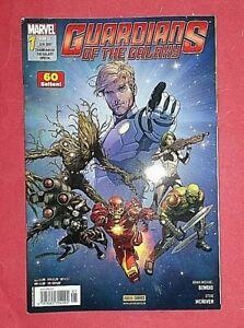Guardians of the Galaxy Special Jun.1/2017 60 Seiten Marvel Comics ungelesen