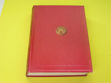 Copeland's Treasury for Booklovers Vol 1 Poetry and Prose Hb 1927 C. Copeland