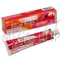 Wella – Color Touch Tinta per Capelli Colorazione Vari Colori 60 ml