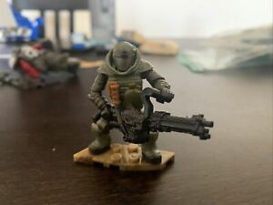 Call of Duty COD Mega Construx Juggernaut