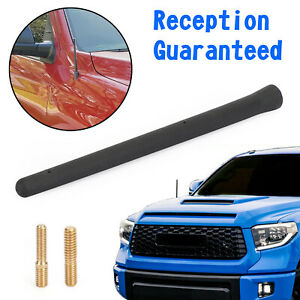 "7"" Antenna Mast 86309-0C020 Fits For Toyota Sienna 04-/4Runner10-/Tundra 00- NZ"