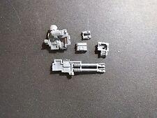 Warhammer 40k Space Marines Tartaros Terminators Reaper Autocannon Bits