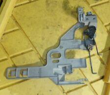 Genuine Jeep Door Lock Actuator Bracket Front Left OEM