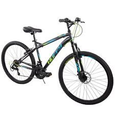 """Huffy 26"""" Nighthawk Men's Mountain Bike, Black, Assembly Required"""