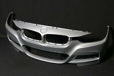 orig. BMW 3er F30 F31 M-Technik bumper Stoßstange SRA Frontschürze inkl. Gitter