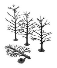 Woodland Scenics TR1123 5-7 Tree Armatures Deciduous (Pack 12)