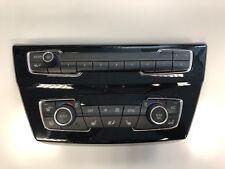 BMW X1 F48 Klimabedienteil Radiobedienteil Climate 9305907 - 9371460 - 9371457