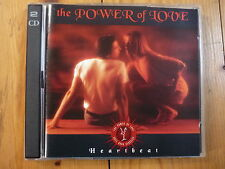 The Power Of Love - Heartbeat REO SPEEDWAGON BANGLES FOREIGNER STYX Time Life