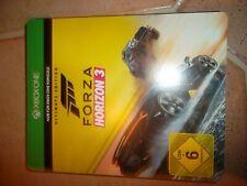 Forza Horizon 3 - Ultimate Edition (Microsoft Xbox One, 2016) inkl. Steelbook