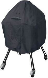 Large Kamado Ceramic Grill Cover Ravenna Classic Accessory Durable Woven Fabric