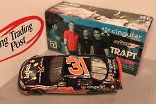 2003 Robby Gordon Cingular Wireless Trapt 1/24 Action NASCAR Diecast
