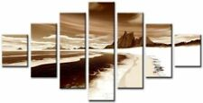Canvas Large (up to 60in.) Kitchen Art Prints
