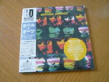 Daryl Hall & John Oates - Change Of Season - Japan Mini LP CD - BVCM-37299 -New