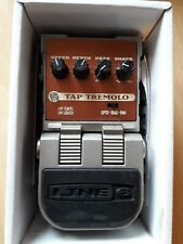 Line6 Tap Tremolo Tone Core Effects Pedal Line 6