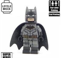 ⎡LEYILE BRICK⎦Custom Batman Rebirth Lego Minifigure.
