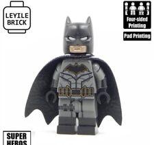 LYL BRICK Custom Batman Rebirth Lego Minifigure.