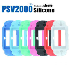 NEW High Quality Silicone Soft Case Cover For Sony PS Vita PSV PSVita PCV2000