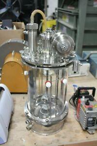 New Brunswick Scientific Bioreactor Fermentation Vessel