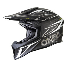 O 'neal crosshelm enduro 10 series oneal carbon talla XL 61-62 cm PVP 399,90 €
