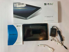 IRULU 7 inch Android Tablet PC, 4.2 Jelly Bean OS, Dual Core, Allwinner A23 CPU