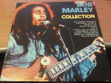 LP BOB MARLEY COLLECTION ORL 8751 EX/M MAI SUONATO / UNPLAYED ITALY PS MCZ