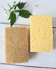 4 - Eco Friendly Washing Up Sponges   Eco Sponge   Plastic Free