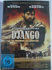 Quentin Tarantino presents: Django die Todesminen von Canyon City - Robert Woods