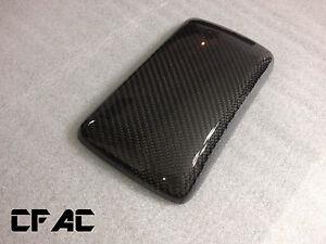 CFAC Carbon Fiber Hybrid Armrest Lid Cover FOR 01 - 05 Lexus is300