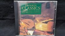 Favourite Classics London Symphony Orchestra Barry Wordsworth Conduct 0886652677