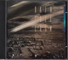 RAIN TREE CROW Rain Tree Crow CD Album 1991 RAR & WIE NEU JAPAN DAVID SYLVIAN