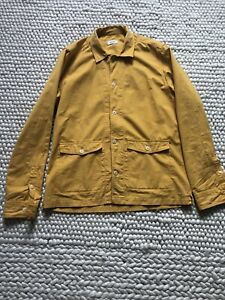 Mens Jigsaw Summer Jacket Size M