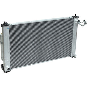 New Radiator And A/C Condenser Assembly 1941787 -  For Altima