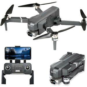 Contixo F35 GPS Drone 4K UHD Camera 5G WiFi FPV Brushless Drone
