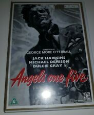 Angels One Five (DVD, 2008)
