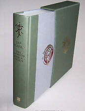 Tales from the Perilous Realm (Hardcover), Tolkien, J. R. R., Lee. 9780007286188