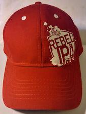 Samuel Adams Rebel IPA Trucker Hat Beer Brewery Snapback baseball Sam  F/S