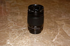 Nikon AF Nikkor 28-80mm F3.5-5.6 D  Lens - Excellent Condition