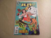JLA Year One #5 (DC 1998) Free Domestic Shipping