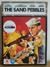 The Sand Pebbles (DVD) (1966) Steve McQueen